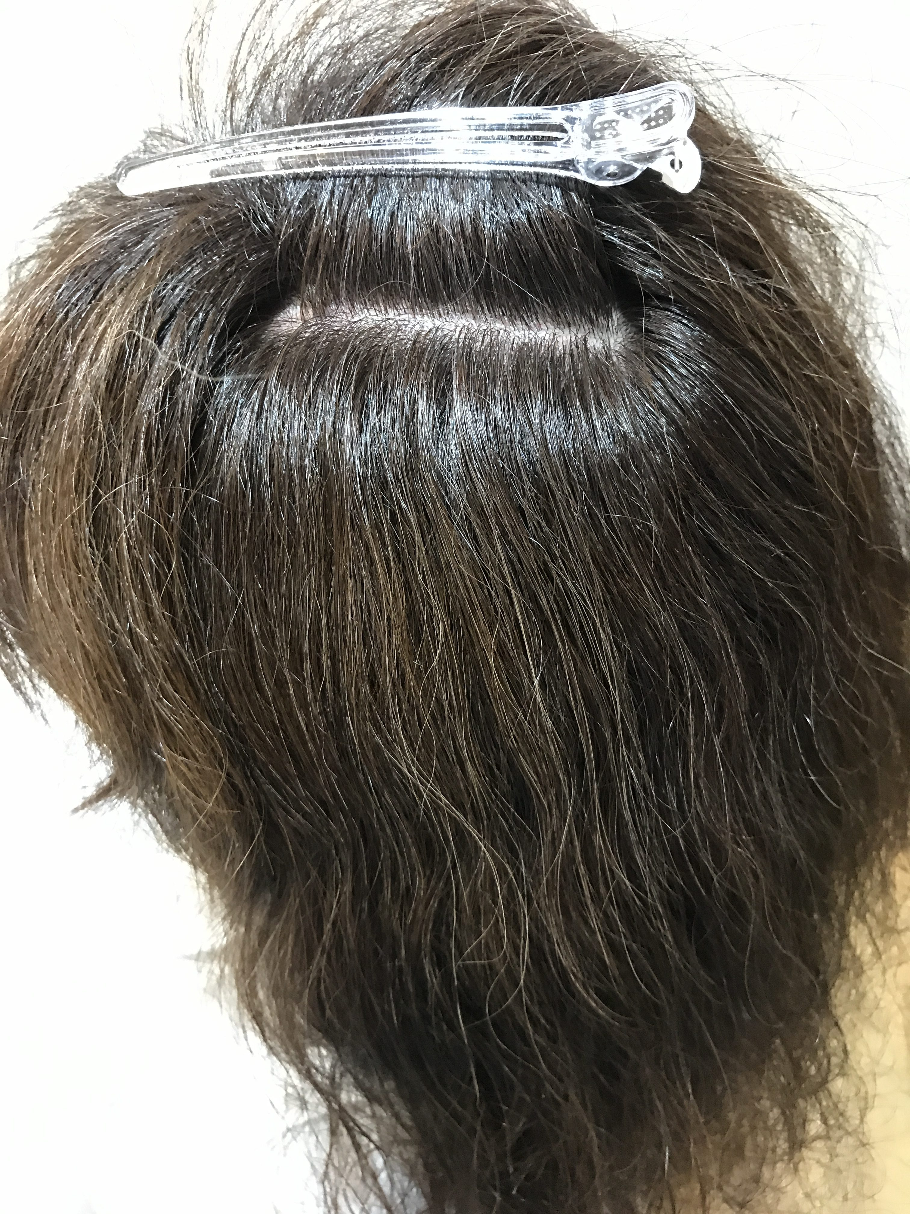 明るい白髪染め 埼玉県 さいたま市 南浦和 SOCO. ソーコ