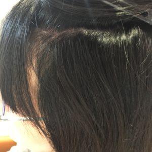 ノンジアミンカラー 白髪染め 埼玉県 さいたま市 soco 南浦和