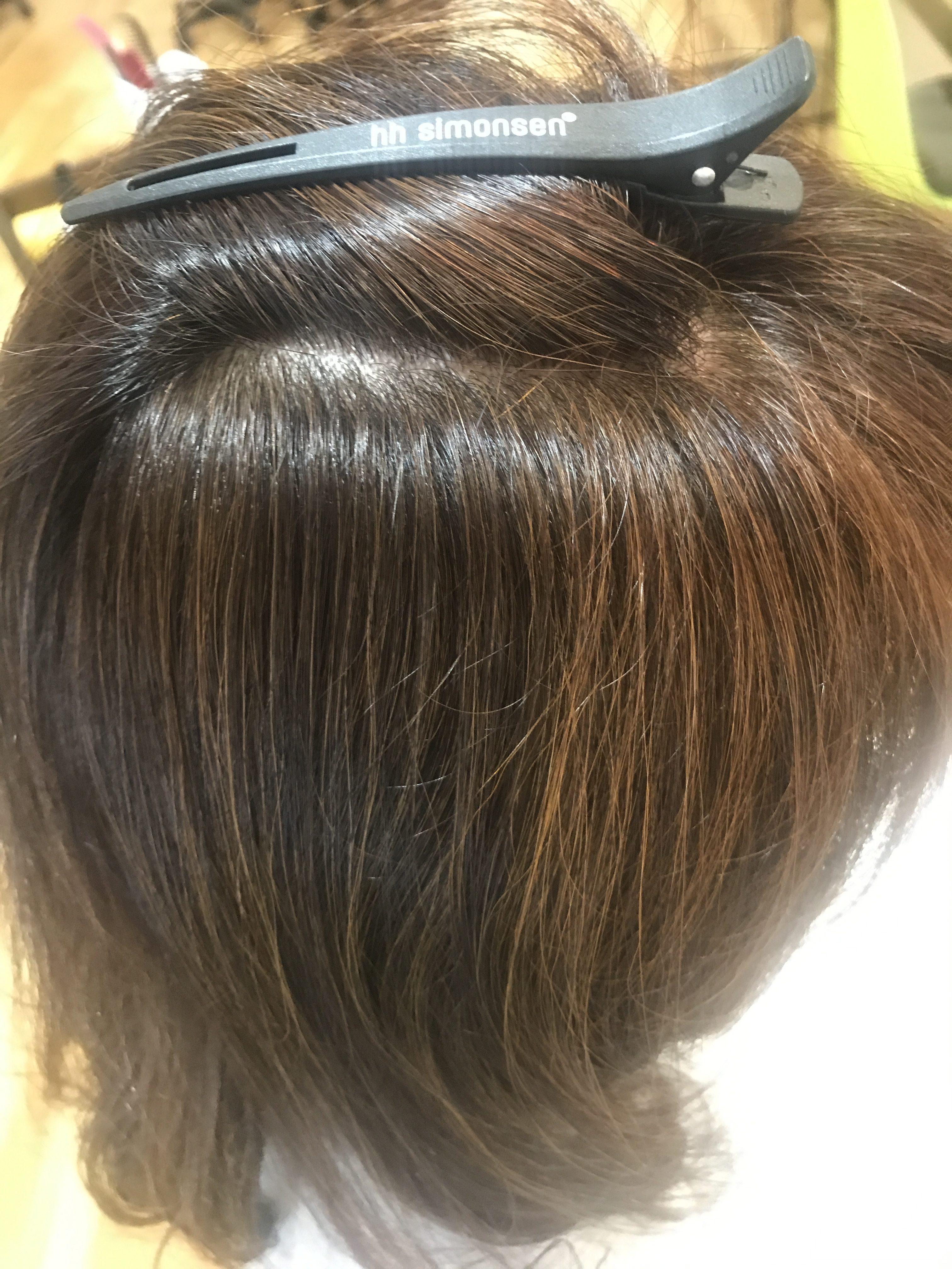 ノンジアミンカラーで白髪染めで赤みを抑える方法をご紹介!