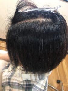 ダメージの少ない(レスな)白髪染めを解説!