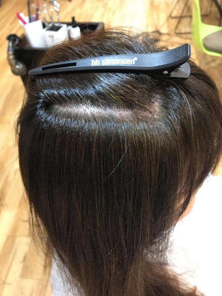 オーガニックカラーでの白髪染めをやめて天然ヘナに切り替える選択