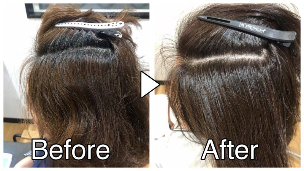 白髪を明るく染める方法を白髪染めのプロが解説します